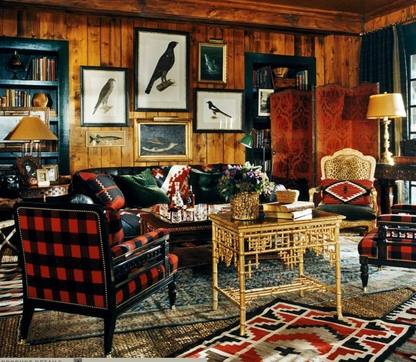 Ralph Lauren Home Decorating Ideas Just One Of The Many Reference That We  Have, You Can Find Other Reference Such As Apartment, Architecture,  Bathroom, ...